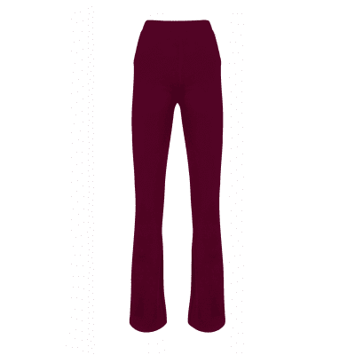 Maria Tailor Philida Pants Mulberry