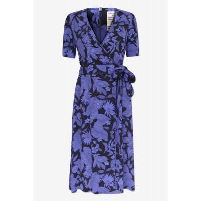 Baum und Pferdgarten Adaria Dress tropically blues