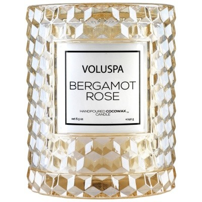 Foto van Voluspa Icon Candle Bergamot Rose