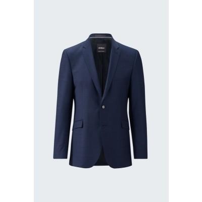 Strellson L-Allen Jacket Donkerblauw