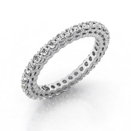 Memoire ring (Eternity ring)