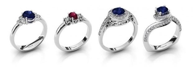 Wie Wahle Ich Den Perfekten Verlobungsring Diamondsbyme