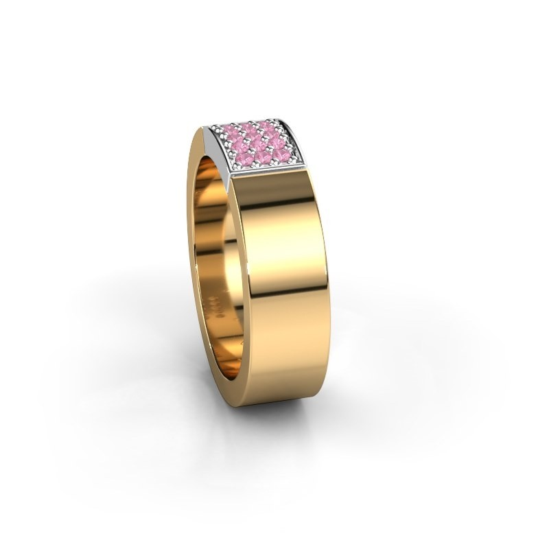 Zoey Rings Review