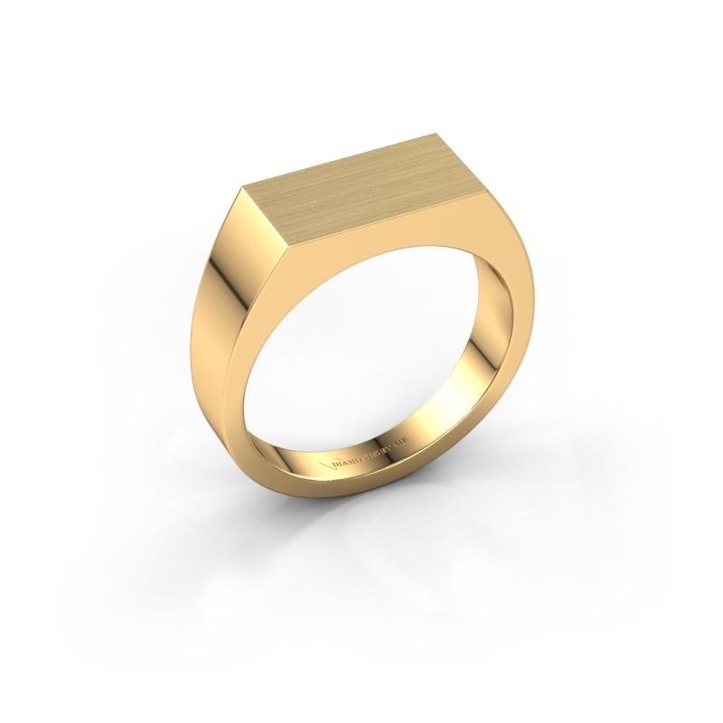 Mannen ring Jacob 585 goud