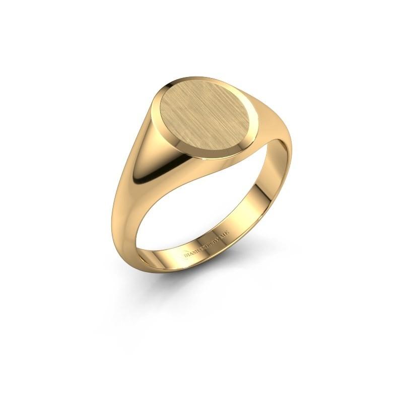 Ring Sven 1 F 585 goud