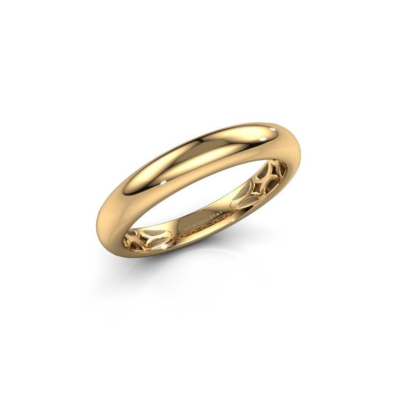 Ring Emely 1 585 goud