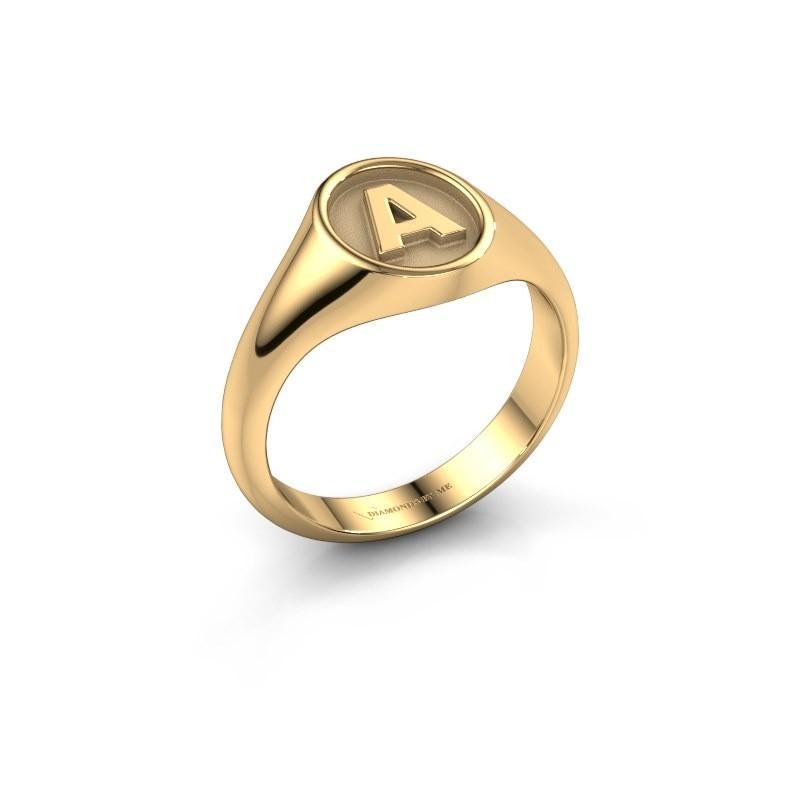 Ring Milan 585 goud