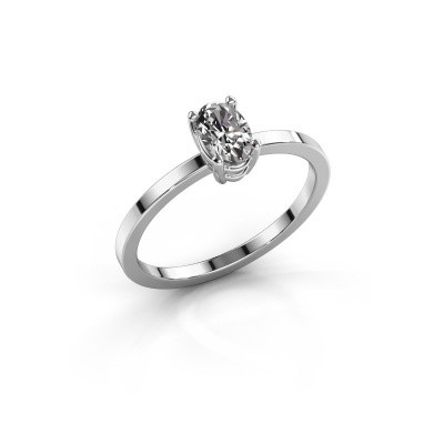 Picture of Ring Lynelle 1 585 white gold diamond 0.50 crt
