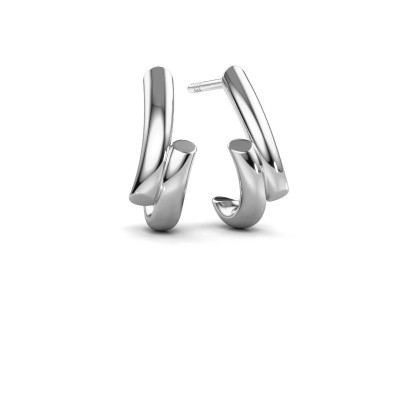 Picture of Earrings Mare 925 silver