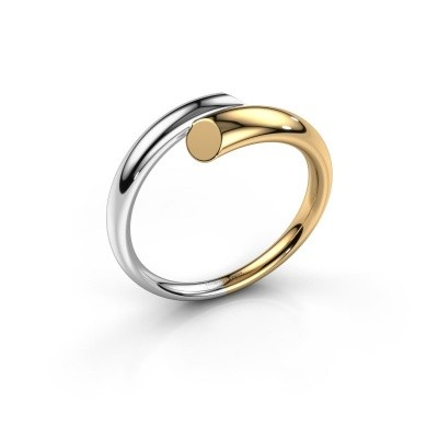 Ring Mare 585 goud