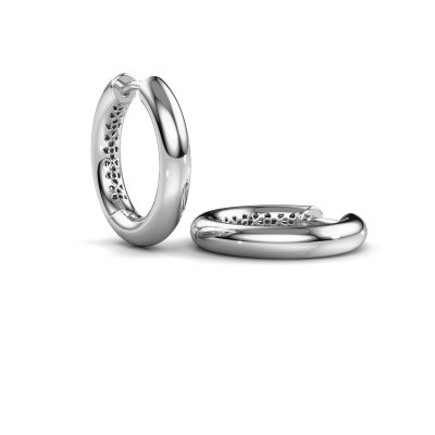 Picture of Hoop earrings Tristan A 19 mm 925 silver