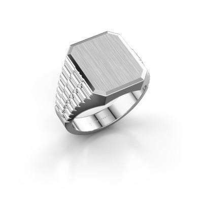 Foto van Rolex stijl ring Erik 3 950 platina