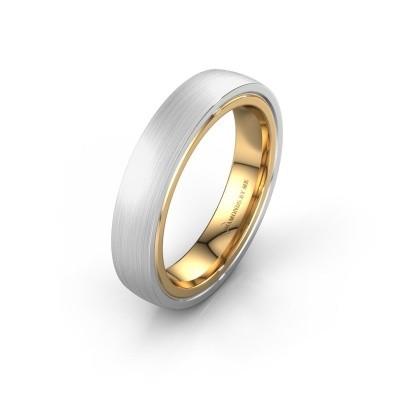 Trouwring WH2230L26E 585 goud ±4x2.6 mm