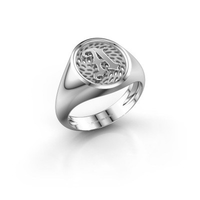 Foto van Heren ring Alexander 925 zilver