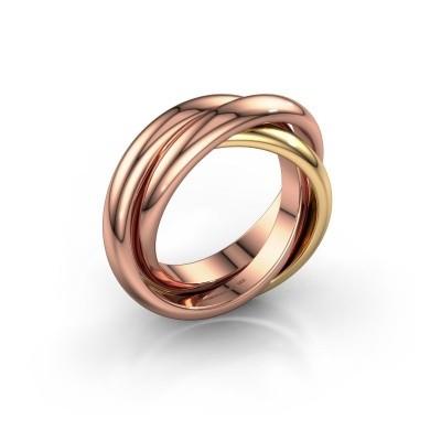 Ring Helena 1 585 goud