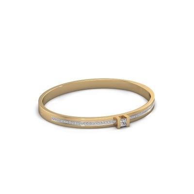 Foto van Armband Desire 585 goud diamant 0.79 crt