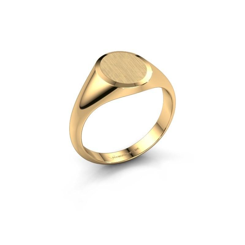 Pinkring Sven 1 585 goud