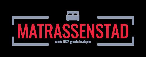 logo van Matrassenstad Breukelen