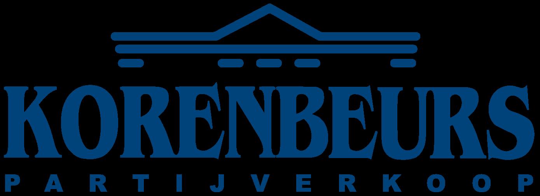 logo van De Korenbeurs