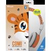 Afbeelding van Trust Comi Bluetooth Wireless Kids Headphones - orange 23127