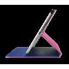 Afbeelding van Trust Aeroo Ultrathin Folio Stand for iPad Air 2 - pink 20229