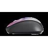 Afbeelding van Trust Yvi Wireless Mouse - purple dream catcher 20252