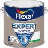 Afbeelding van Flexa Expert | Muurverf Mat | 203 Beigebruin | 2,5 liter