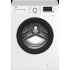 Afbeelding van Beko wasmachine 8 KG vrijstaand   Typenr. WML81434EDR1