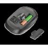 Afbeelding van Trust Aera Wireless Mouse - grey 22126