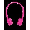Afbeelding van Trust Nano Foldable Headphones - pink 23102