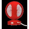 Afbeelding van Trust Ventu USB Cooling Fan - red 22585