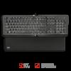 Afbeelding van Trust GXT 766 Flide Keyboard Wrist Pad 21978