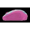 Afbeelding van Trust Primo Wireless Mouse - pink flowers 21481
