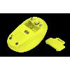 Afbeelding van Trust Primo Wireless Mouse - neon yellow 22742