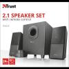Afbeelding van Trust Teros 2.1 Speaker Set for pc and laptop 22363