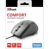 Afbeelding van Trust MaxTrack Comfort Compact Mouse 17179