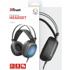 Afbeelding van Trust Lumen Illuminated Headset for PC and laptop 22447