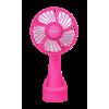 Afbeelding van Trust Ventu-Go Portable Cooling Fan – pink 23114