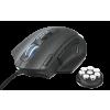 Afbeelding van Trust GXT 155 Caldor Gaming Mouse - black 20411