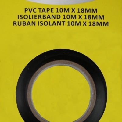 Foto van PVC Tape 10M*18MM