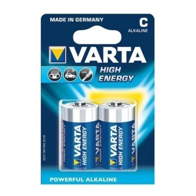 Varta C BLS4 1,5V
