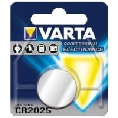 Varta CR2025 (bls@1)