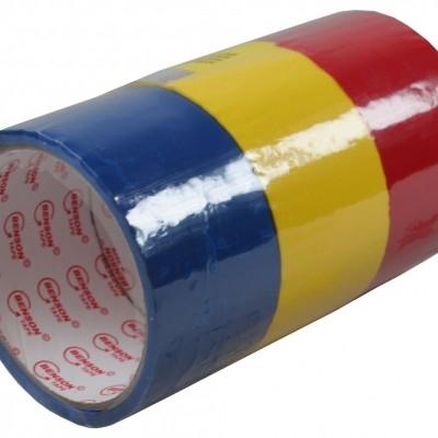 Dozentape Kleur 30M*48MM