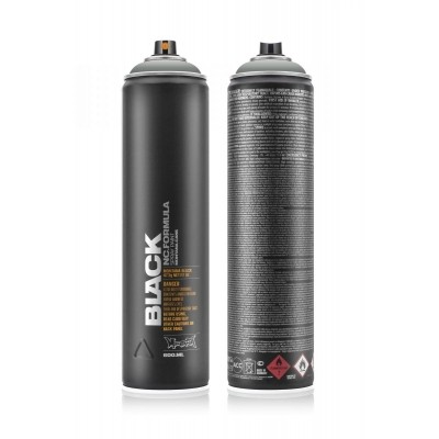 Foto van Montana Black Shark 600ML