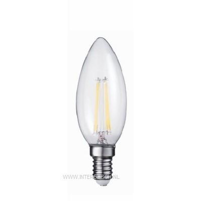 Led Lamp Kaars Filament