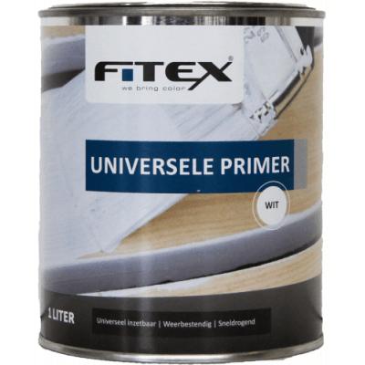 Fitex Universele Primer Wit 1L