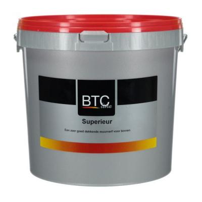 BTC Superieur Wit 5L