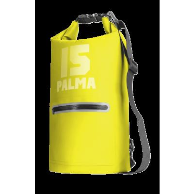 Foto van Trust Palma Waterproof Bag (15L) - yellow 22833
