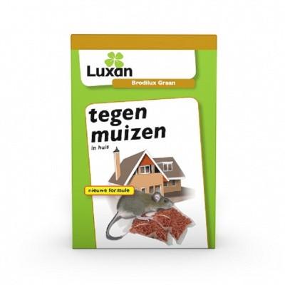 Luxan Brodilux Graan