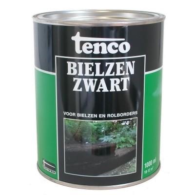 Foto van Tenco Bielzenzwart 1L